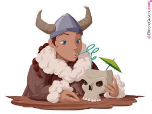 .:: Skull ::.
