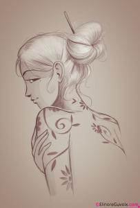 .:: Doodling…II ::.