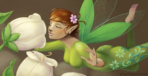 .:: Little Fairy ::.